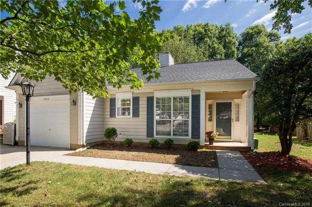 $215,000 - 3Br/2Ba -  for Sale in Chelsea Commons Yorkshire, Charlotte