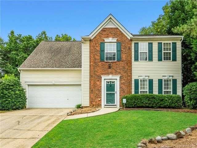 $250,000 - 4Br/3Ba -  for Sale in The Crossings, Charlotte