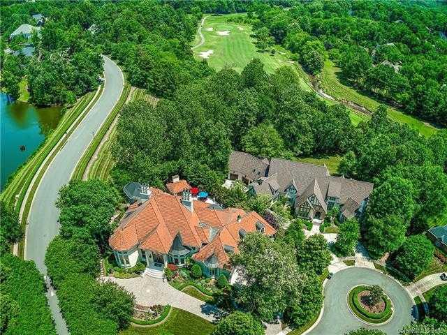 $2,399,000 - 5Br/9Ba -  for Sale in Piper Glen, Charlotte