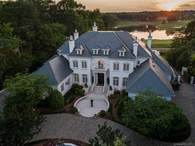 $5,650,000 - 5Br/8Ba -  for Sale in Quail Hollow, Charlotte