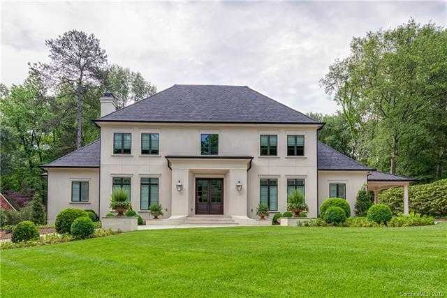 $3,895,000 - 4Br/6Ba -  for Sale in Huntington Park, Charlotte