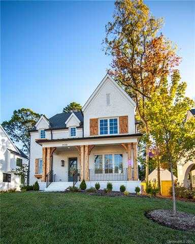 $1,225,000 - 4Br/4Ba -  for Sale in Midwood, Charlotte