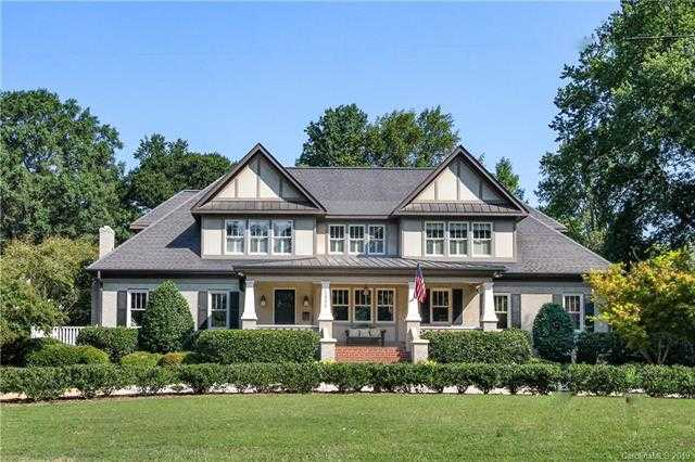$1,675,000 - 5Br/7Ba -  for Sale in Midwood, Charlotte
