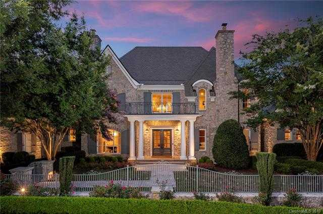 $2,750,000 - 6Br/8Ba -  for Sale in Ballantyne Country Club, Charlotte