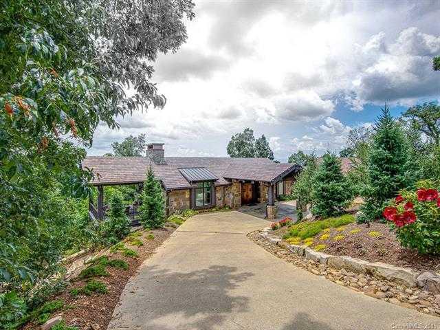 $3,950,000 - 5Br/6Ba -  for Sale in Wildcat Cliffs, Asheville
