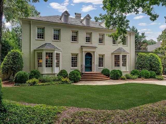 $2,875,000 - 5Br/5Ba -  for Sale in Myers Park, Charlotte