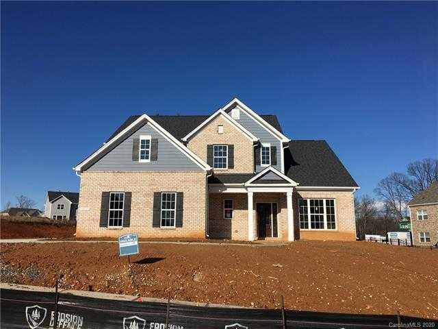 $489,927 - 4Br/4Ba -  for Sale in Summerwood, Mint Hill