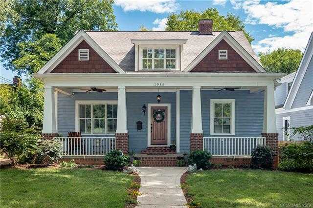 $1,349,000 - 4Br/4Ba -  for Sale in Dilworth, Charlotte
