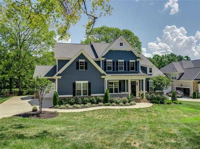 $689,000 - 5Br/4Ba -  for Sale in Mclean - South Shore, Belmont