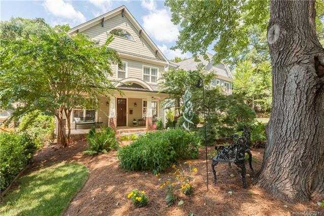 $899,900 - 4Br/4Ba -  for Sale in Midwood, Charlotte