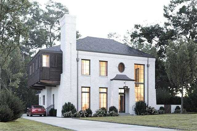 $1,235,000 - 4Br/4Ba -  for Sale in Midwood, Charlotte