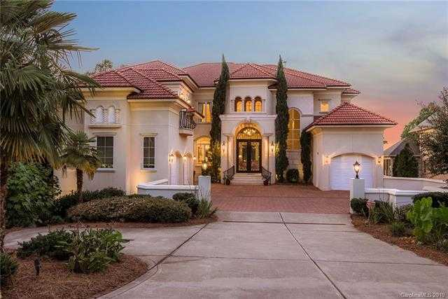 $2,950,000 - 5Br/7Ba -  for Sale in Crown Harbor, Cornelius