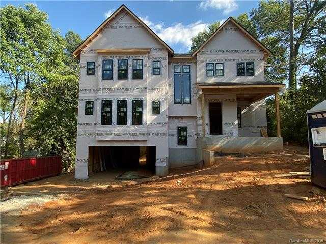 $1,585,000 - 4Br/4Ba -  for Sale in Dilworth, Charlotte