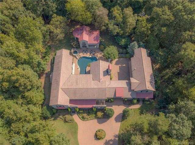$2,000,000 - 5Br/8Ba -  for Sale in The Sanctuary, Charlotte