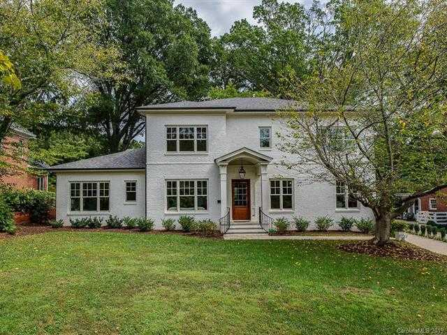 $2,199,000 - 5Br/7Ba -  for Sale in Myers Park, Charlotte