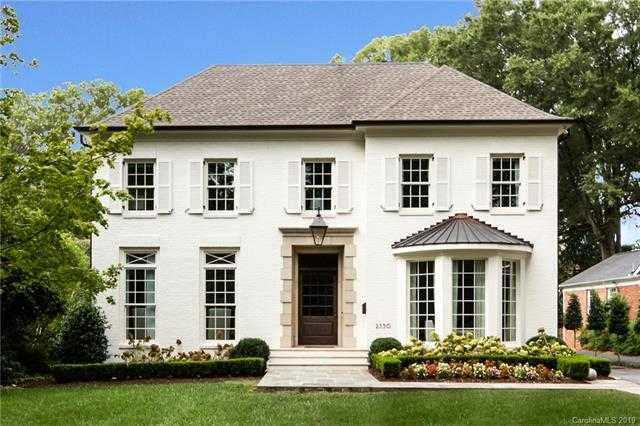 $2,575,000 - 5Br/6Ba -  for Sale in Myers Park, Charlotte