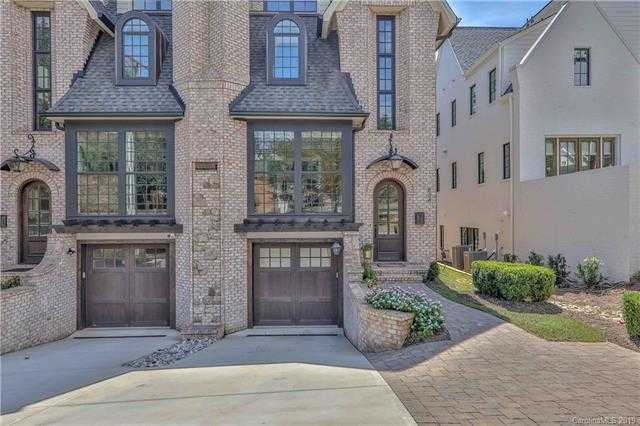 $1,000,000 - 3Br/5Ba -  for Sale in Dilworth, Charlotte