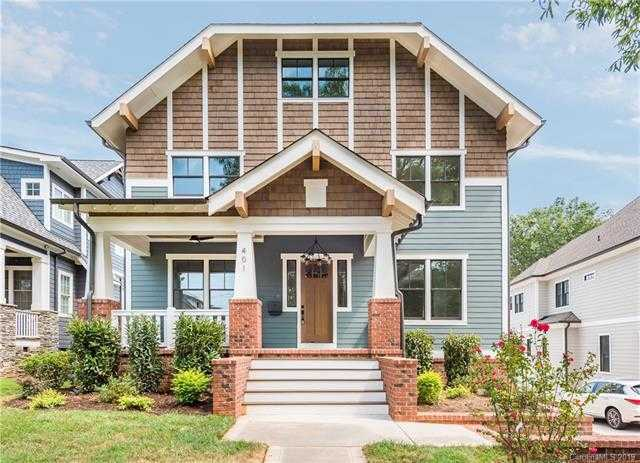 $1,499,000 - 4Br/5Ba -  for Sale in Dilworth, Charlotte