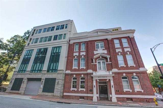 $685,000 - 2Br/2Ba -  for Sale in Fourth Ward, Charlotte