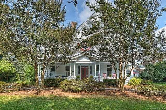 $775,000 - 5Br/4Ba -  for Sale in Historic District, Concord