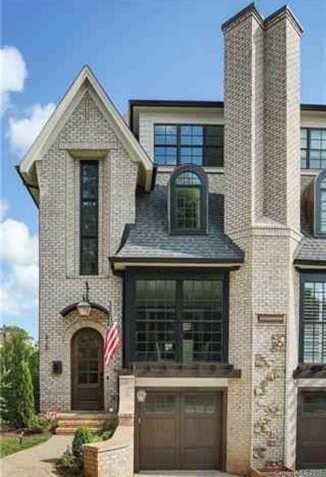 $1,049,000 - 3Br/5Ba -  for Sale in Dilworth, Charlotte