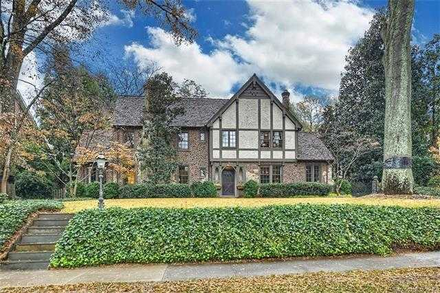 $2,400,000 - 4Br/4Ba -  for Sale in Myers Park, Charlotte
