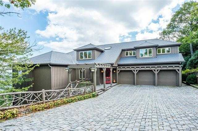 $3,999,900 - 1Br/2Ba -  for Sale in Lake Toxaway Estates, Lake Toxaway