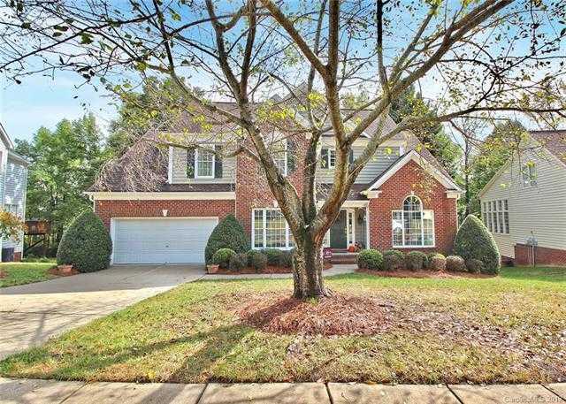 $466,900 - 4Br/4Ba -  for Sale in Highland Creek, Charlotte