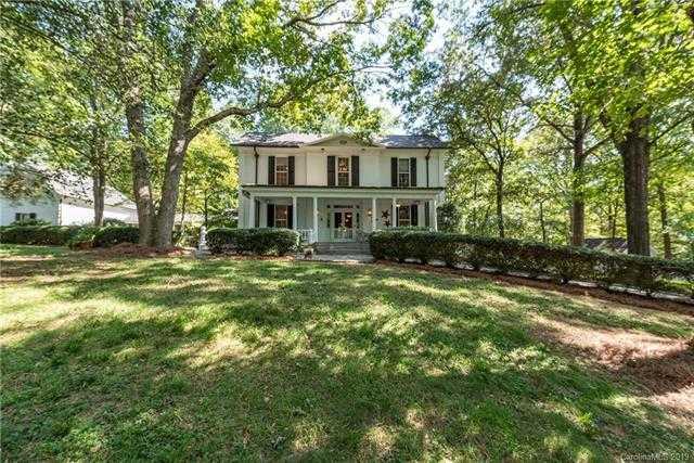 $3,800,000 - 3Br/6Ba -  for Sale in Sandy Ridge, Waxhaw