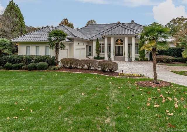 $1,639,900 - 5Br/7Ba -  for Sale in Ballantyne Country Club, Charlotte