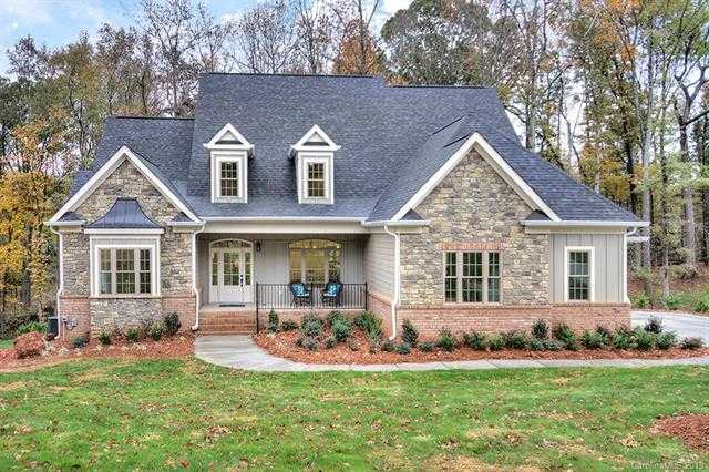 $689,000 - 4Br/6Ba -  for Sale in Irongate, Mint Hill