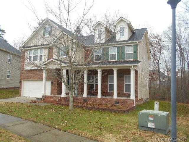$374,500 - 4Br/3Ba -  for Sale in Highland Creek, Charlotte