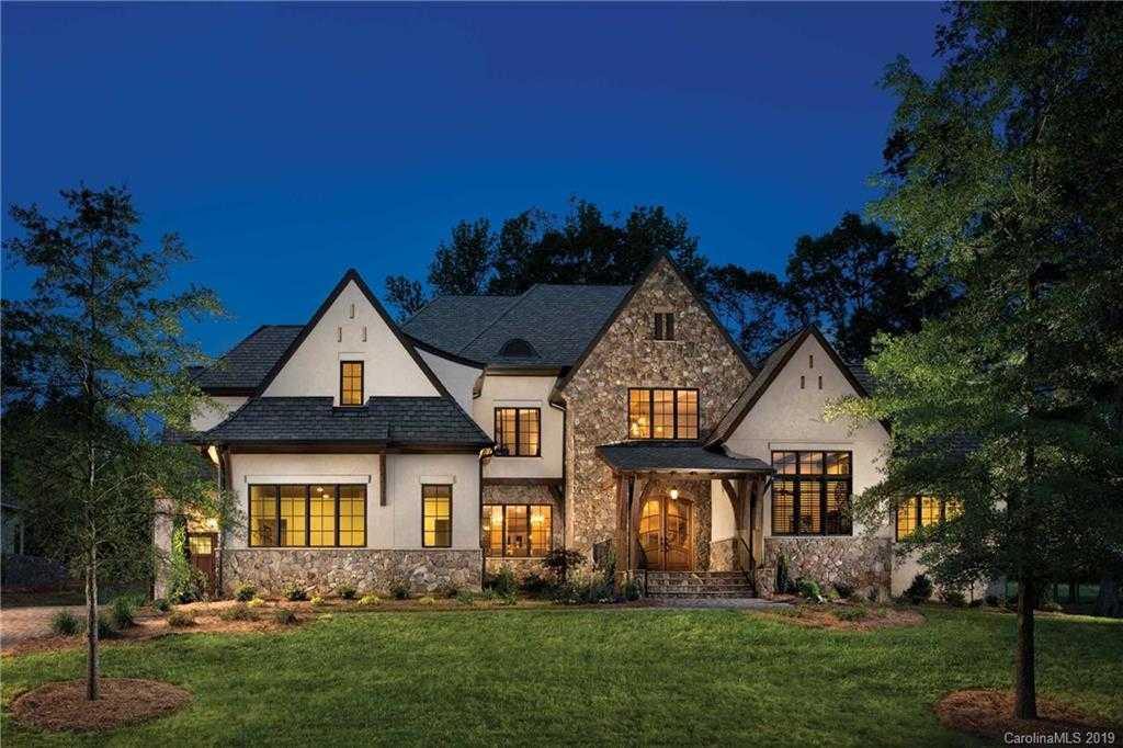$1,499,700 - 4Br/6Ba -  for Sale in The Sanctuary, Charlotte