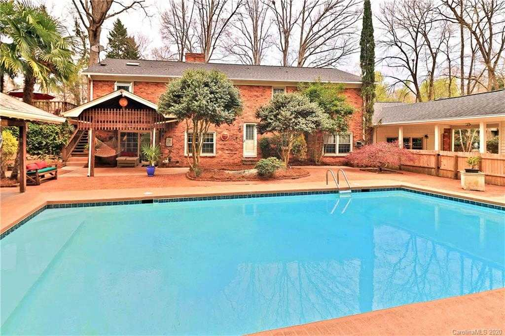 $719,000 - 4Br/3Ba -  for Sale in Mountainbrook, Charlotte