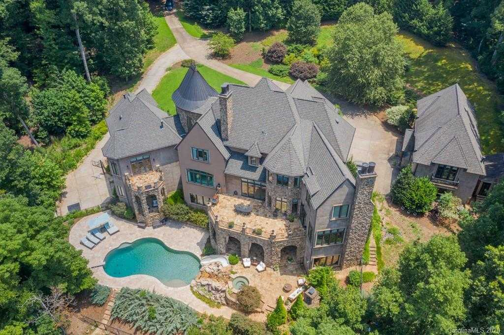 $2,999,999 - 6Br/9Ba -  for Sale in None, Charlotte