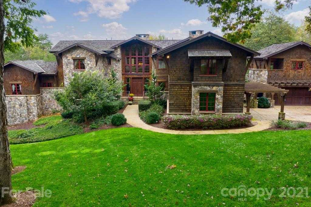$2,250,000 - 5Br/7Ba -  for Sale in The Sanctuary, Charlotte