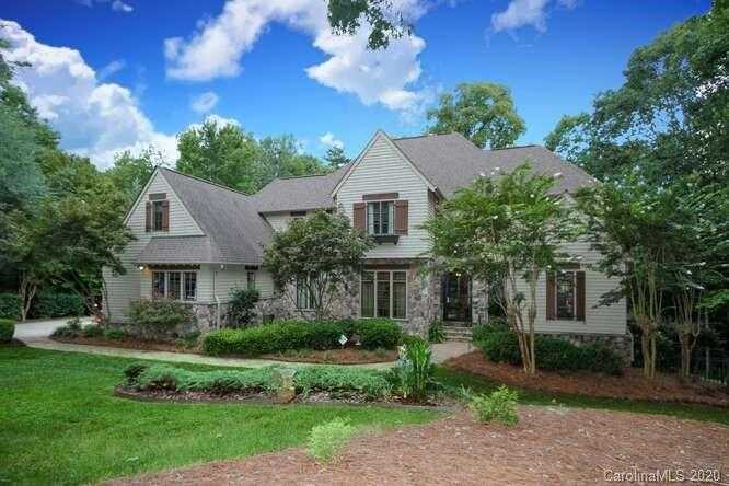 $1,095,000 - 4Br/5Ba -  for Sale in The Sanctuary, Charlotte