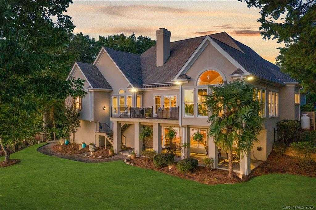 $1,445,000 - 4Br/4Ba -  for Sale in None, Charlotte