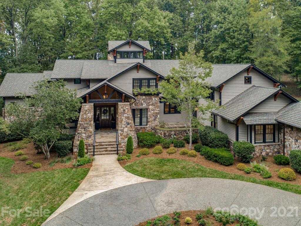 $1,689,900 - 5Br/6Ba -  for Sale in The Sanctuary, Charlotte