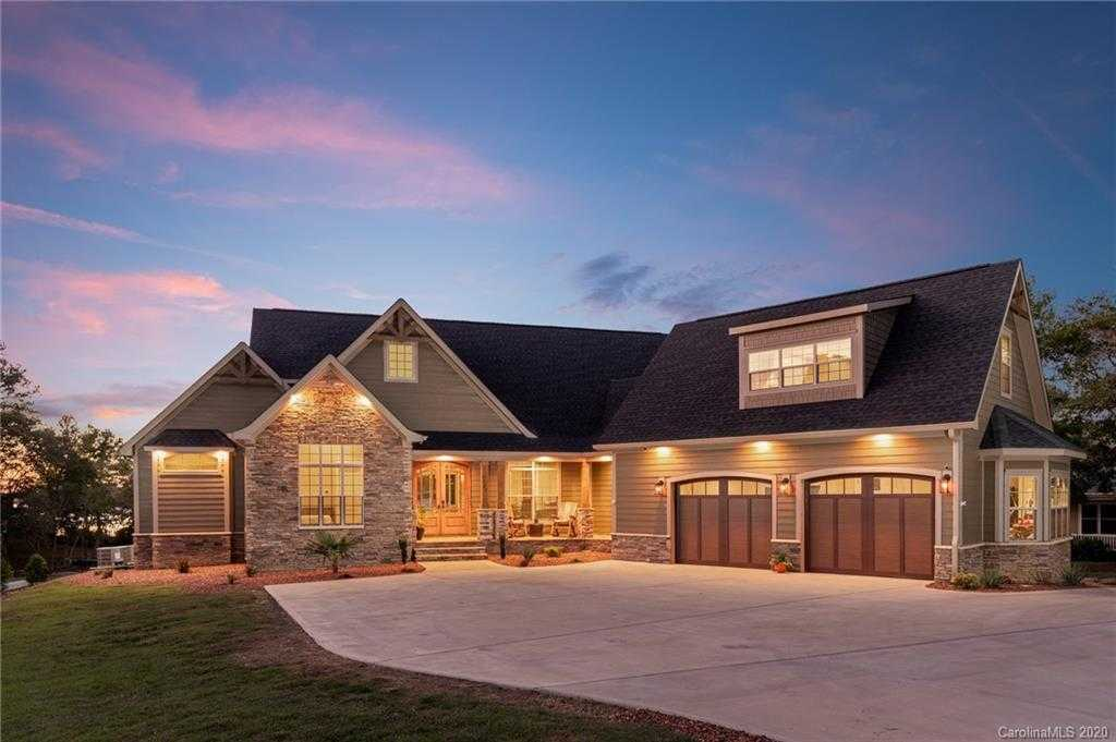 $1,495,000 - 5Br/6Ba -  for Sale in Lake Wylie, York