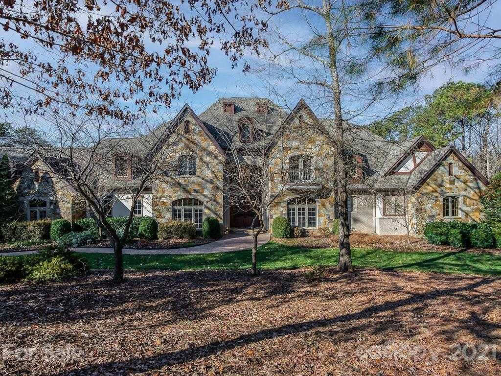 $1,975,000 - 5Br/6Ba -  for Sale in The Sanctuary, Charlotte