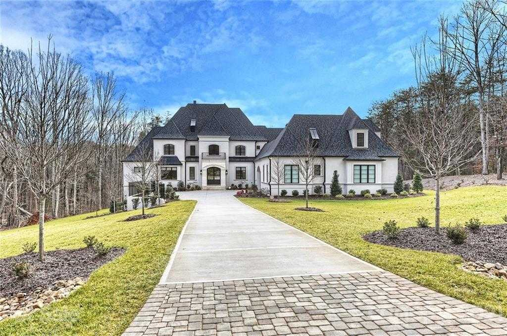 $3,230,500 - 5Br/9Ba -  for Sale in The Sanctuary, Charlotte
