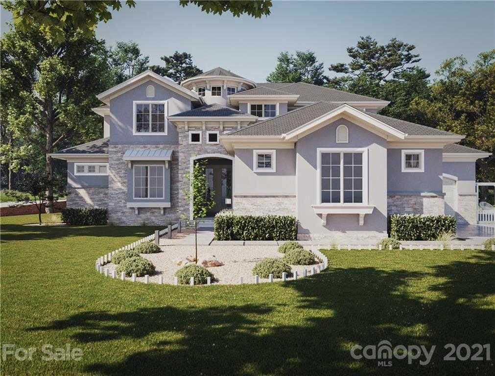 $799,990 - 4Br/4Ba -  for Sale in Pierpointe, Charlotte