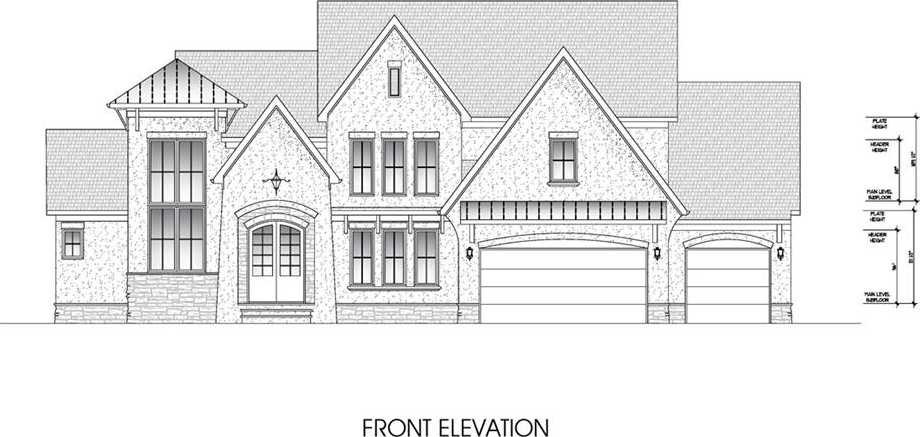$1,400,000 - 6Br/6Ba -  for Sale in The Palisades, Charlotte