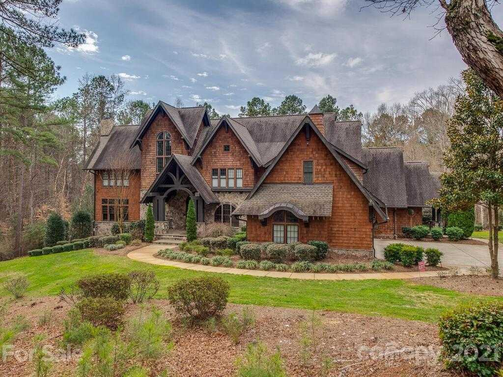 $2,850,000 - 5Br/10Ba -  for Sale in The Sanctuary, Charlotte