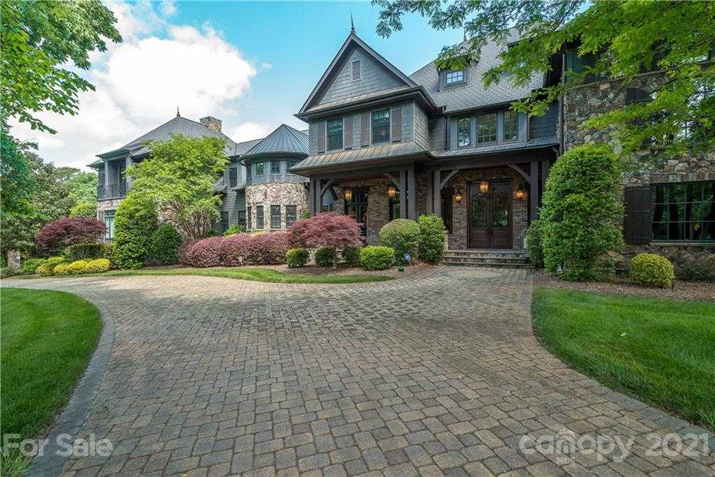 $3,250,000 - 5Br/9Ba -  for Sale in The Sanctuary, Charlotte