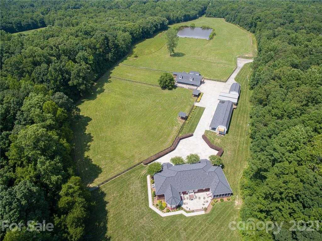 $1,400,000 - 5Br/4Ba -  for Sale in None, Rock Hill