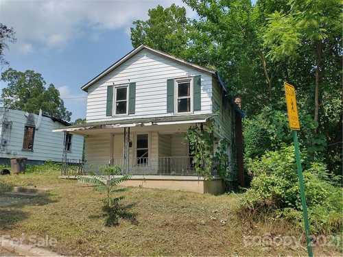 $32,000 - 3Br/1Ba -  for Sale in None, Statesville