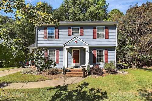 $365,000 - 4Br/3Ba -  for Sale in Walnut Creek, Charlotte