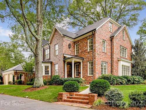 $1,789,000 - 5Br/5Ba -  for Sale in Myers Park, Charlotte